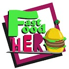 Fast Food Hero icon