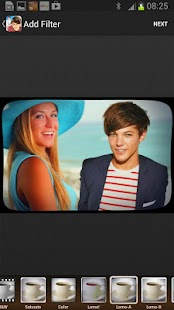 Louis Tomlinson Me - screenshot thumbnail
