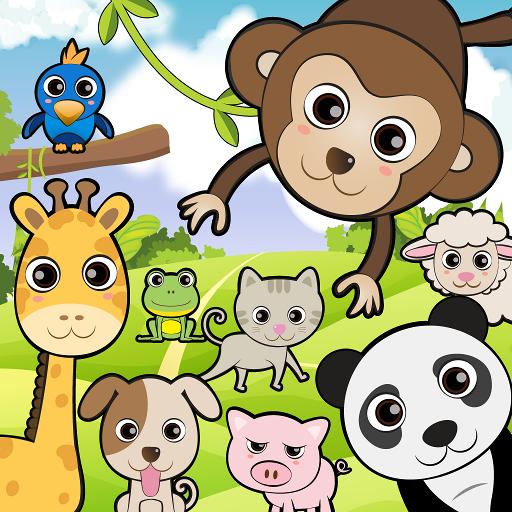 ABCs 丛林学数学 教育 App LOGO-硬是要APP