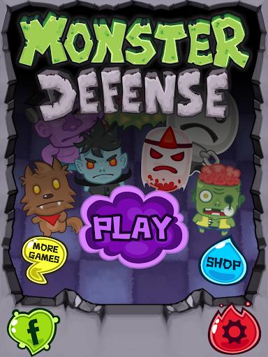 玩免費策略APP|下載Monster Defense - Magic Tower app不用錢|硬是要APP