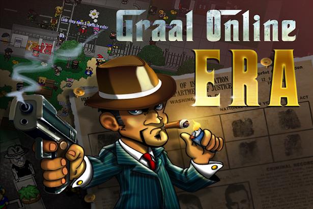 GraalOnline Era screenshot