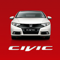 Honda Civic UK icon