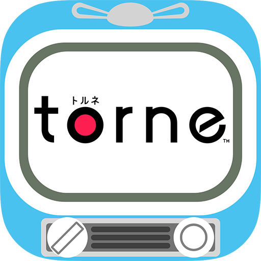 torne™ mobile Icon