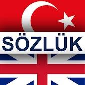 Ingilizce Türkçe Sözlük