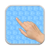 Antistress Virtual Bubble Wrap