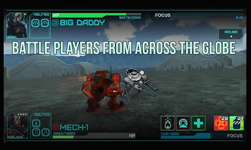 Mech Conquest Screenshot 26
