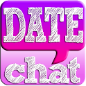 Date Chat Mobile Online Dating icon
