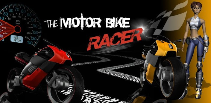 Motor Bike Racer-3D