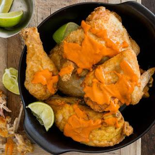 Hard Water's Fried Chicken From 'Fried & True'