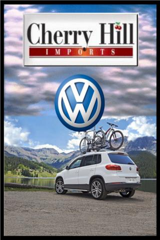 Volkswagen of Cherry HIll - screenshot