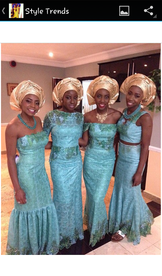 nigerian wedding asoebi styles   android apps on google play