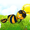 Buzz Buzz The Bee icon