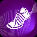 عداد الخطوات icon