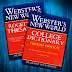 Webster\'s Dictionary+Thesaurus