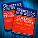 Webster's Dictionary+Thesaurus 4.3.102 APK for Android