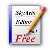 SkyArts Editor Free