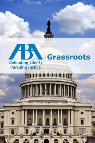ABA Grassroots