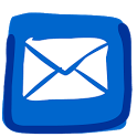 Mails - Hotmail, Yahoo, Rediff icon