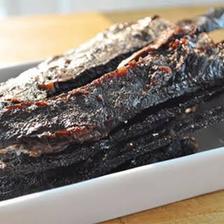 Hot Sweet Jerky Recipes.