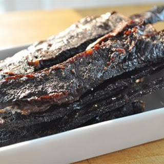 Sweet Jerky Recipes.