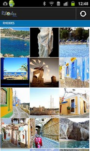 Rhodes iTour Travel Guide - screenshot thumbnail