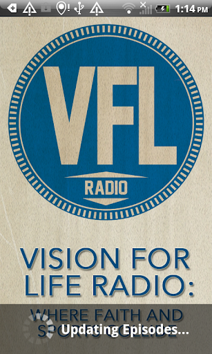 Vision For Life Radio