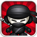 Pocket Ninjas icon