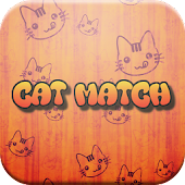 Cat Match - Cat Game for Kids