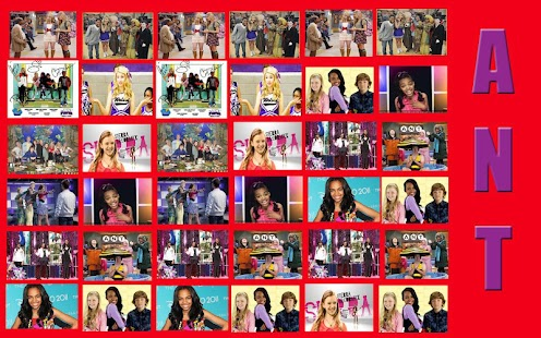 ANT Farm Fans - screenshot thumbnail