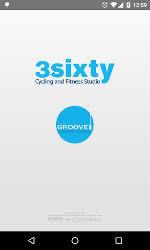 【免費健康App】3sixty Cycling&Fitness Studio-APP點子