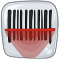 EAN Data Barcode Scanner icon