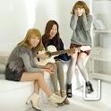 [SSKIN] Girls'Generation_10 logo