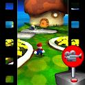 YVGuide: Super Mario Galaxy logo