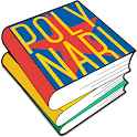 Dictionary / Polynari+ icon