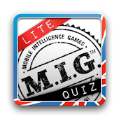 MIG Lite -  Quiz