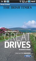 Screenshot of Great Drives