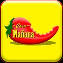 Casa Mañana icon