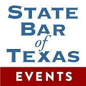 State Bar of Texas Events