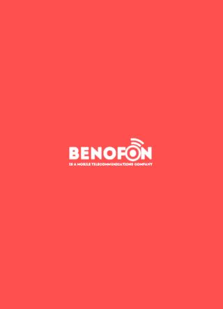 Benofon operator