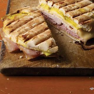 Cubano Sandwiches.