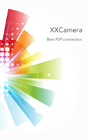 Screenshot of XXCamera