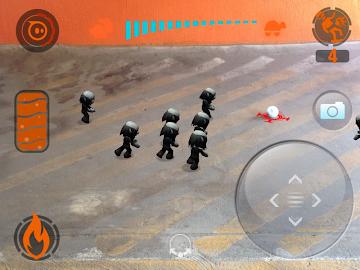 The Rolling Dead Screenshot 8