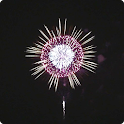 Fireworks Live Wallpaper HD 4