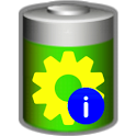MaxiBattery battery protector icon