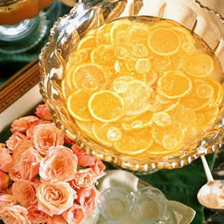 Southern Comfort Orange Juice Recipes.