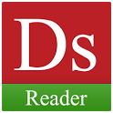 Droidsans Reader icon