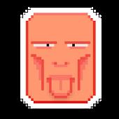 Simon says: Make a face!