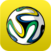 2015 World Cup Football FIFA