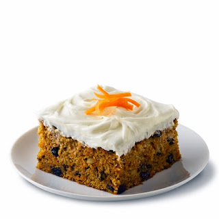 Carrot Cake with Truvía® Baking Blend