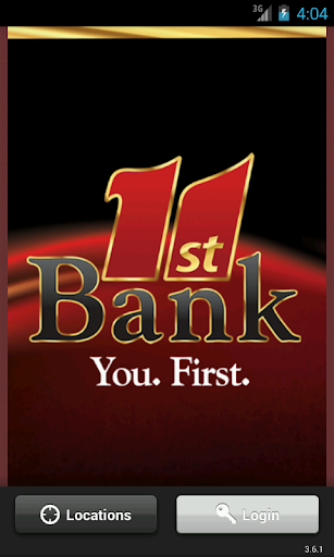 1st Bank N.A. Mobile